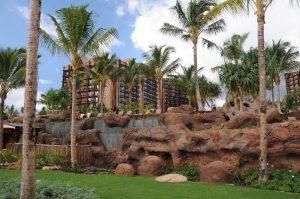 Disney Aulani Hotel Limo Service