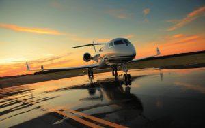 Private Jet Limo Service Hawaii