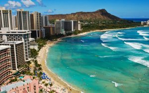 Hawaii Hotel Limo Transfer Service