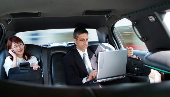 Corporate Car Service Hawaii