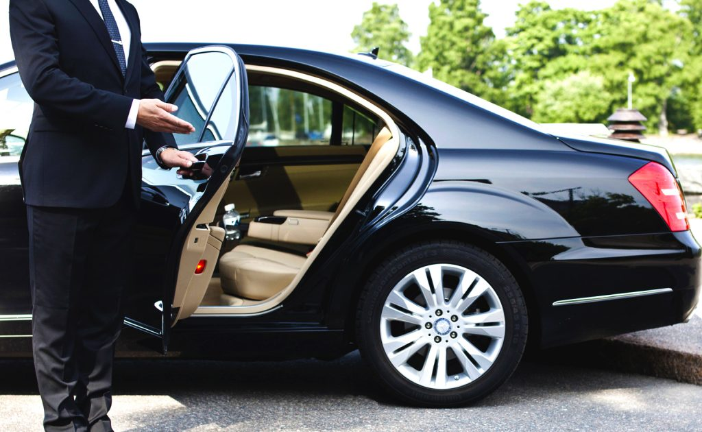 Hawaii Executive Car Service