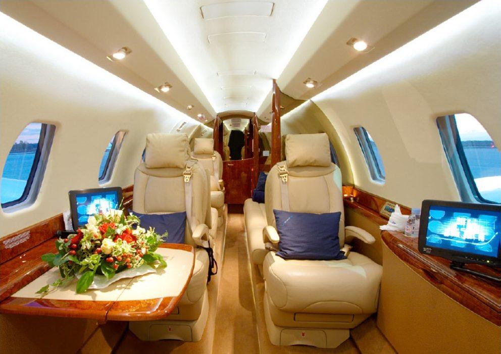 Interisland Private Jet Service