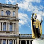 Iolani Palace Tours