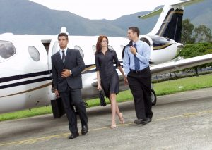 Private Flight Hawaii Car Service