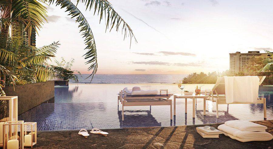 Ritz Carlton Honolulu Limo Service