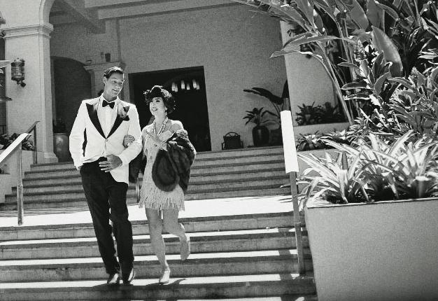 Ritz Carlton Waikiki Limo Service