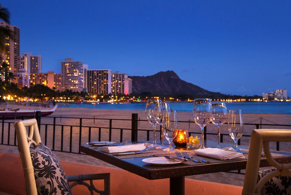 Royal Hawaiian Hotel Limo Service