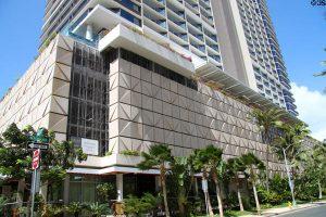 Trump International Hotel Hawaii Car Service