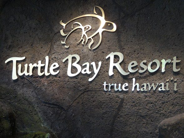 Turtle Bay Resort Hawaii Limo Service