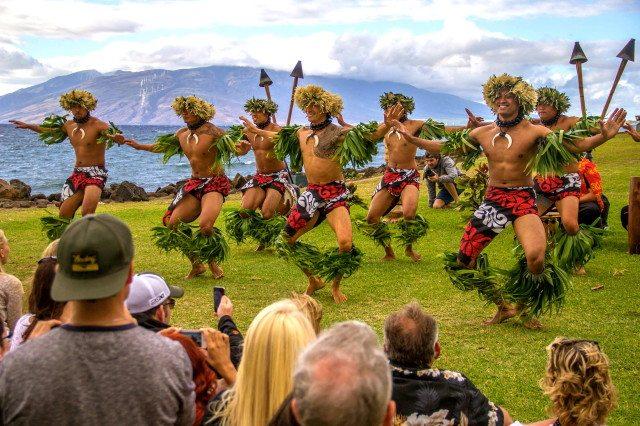 Hawaii Group Charters