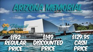 Arizona Memorial Transportation Service