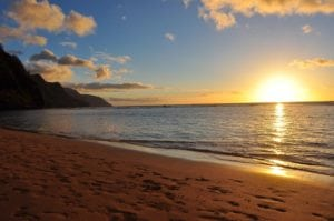 Sunset Beach North Shore Oahu