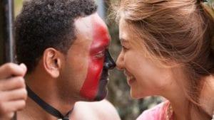 Polynesian Cultural Center - Fiji Tour