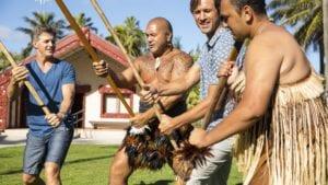 Polynesian Cultural Center - Island Of Aotearoa Activities