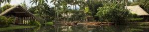 Polynesian Cultural Center - Islands Of Hawaii