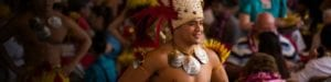 Polynesian Cultural Center Oahu