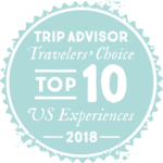 Trip Advisor Top 10 Hawaii