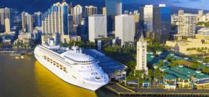 Honolulu Cruise Port Car Service