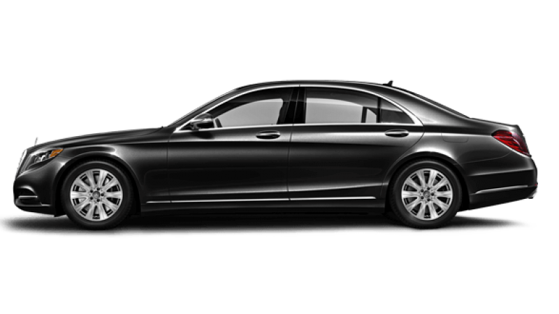 Luxury Sedan Car Service Hawaii