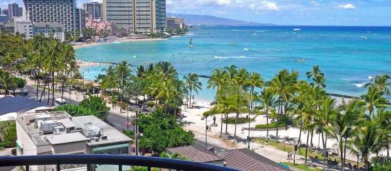 Waikiki Car Service