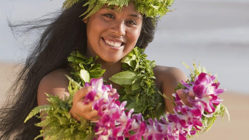 Lei Greeting Service Honolulu